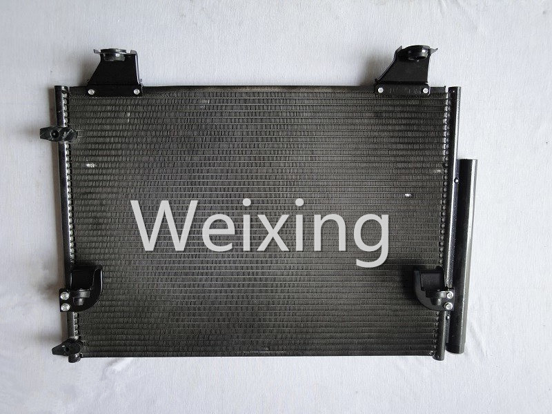 evaporative condenser used for toyota hilux vigo III Pickup 884600K010 884600K080A 88460-0K08 2006 2007(China (Mainland))