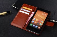 xiaomi redmi 1s case Leather Case Cover Hight Quality Stand Wallet mobile cover For xiaomi hongmi redmi 1s 4G 4.7″ inch case