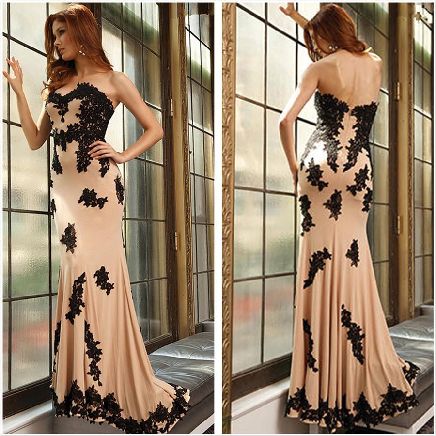 платье из кружева в бохо стиле