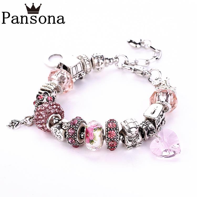 How Many Charms On Pandora Bracelet