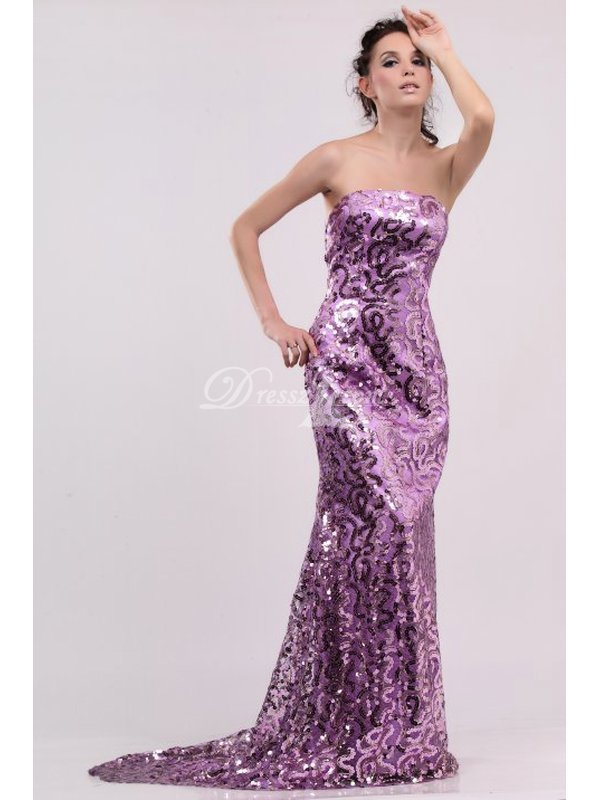 Images of Long Sparkly Dresses - Reikian