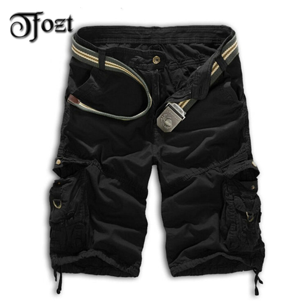 2015 new summer famous brand casual trousers camouflage