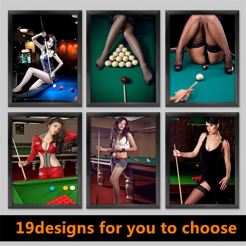 online get cheap billiard wall decor  aliexpress