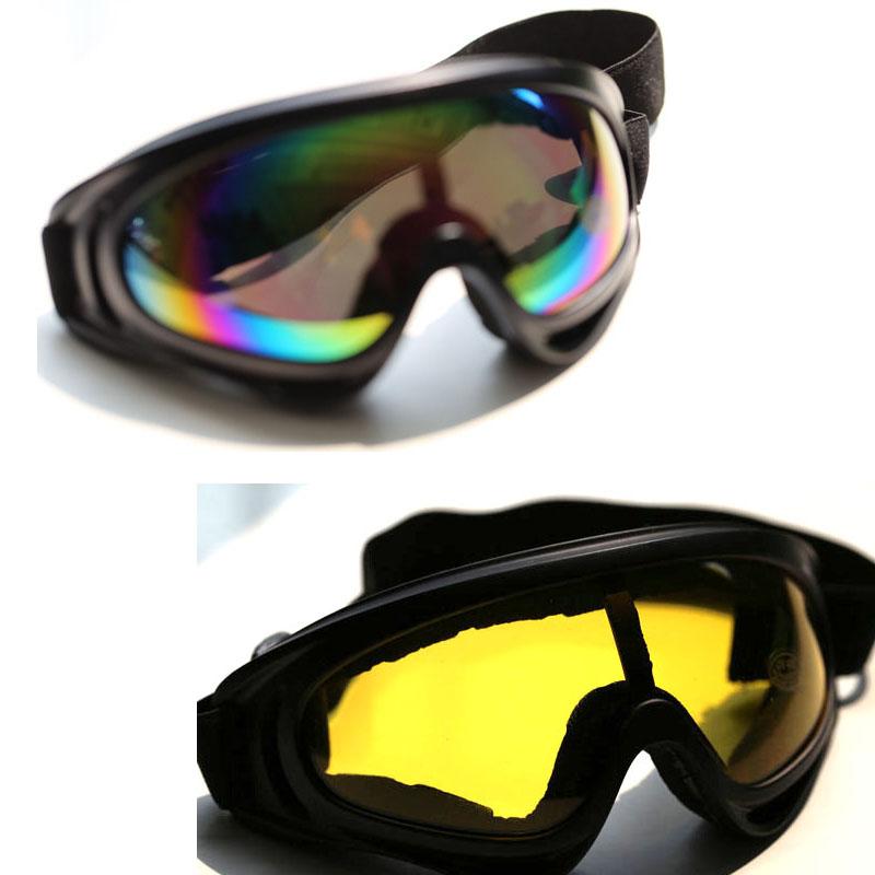Retail X400 UV Protection Outdoor Sports Ski Snowboard Skate Goggles<br><br>Aliexpress