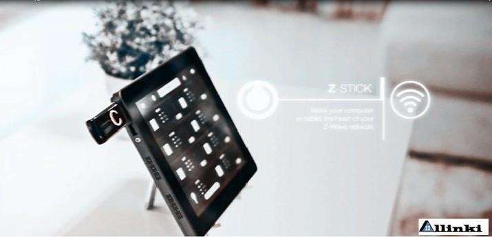 Aeon Labs Aeotec Z-Stick Series 2 DSA02203-ZWAU 921.42 868.42 921.42MHz USB Dongle smart home automation(China (Mainland))