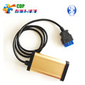 Factory Price Gold CDP PRO With Bluetooth 2013 R3 Free Keygen Auto OBD2 Diagnostic Scan Tool