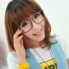 2016 Hot Sale Big Box Eyeglasses Frames non-mainstream Glasses Frame Men Eyewear Women optical Eye Glasses Frames Oculos Sol