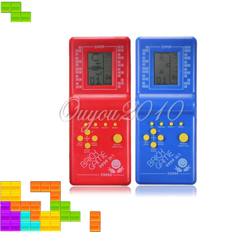 Портативная игровая консоль , LCD игровая консоль sony playstation 4 slim с 1 тб памяти игрой destiny 2 cuh 2108b черный