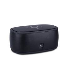K3 altavoces Bluetooth Acústica de Sonido MP3 TF AUX USB Reproductor de Música Portátil de Audio Subwoofer Altavoz de la Computadora del teléfono