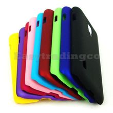 Hard Back Case Cover For LG Optimus L7 II Dual P715  Free Shipping(China (Mainland))