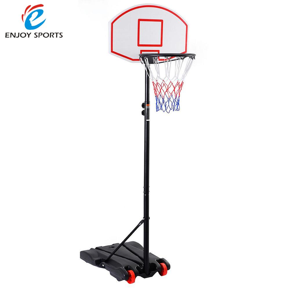 Free Standing Basketball Hoop Promotion-Shop for ...