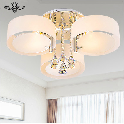 100% crystal surface ceiling lamp Sunflower large led luminaria modern luxury ceiling lights hotel living room crystal lighting(China (Mainland))