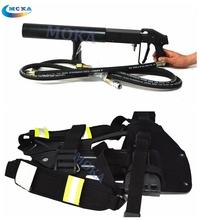 2 Suits Mini Manual CO2 Spray Jet Freezing Co2 Gun Back pack Night club Dj Mobile - MOKA STAGE LIGHT & FX store