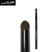 Natural Makeup Brushes Tools Top Eyeshadow Maquiagem Pincel Kabukifree Shipping 07PJ