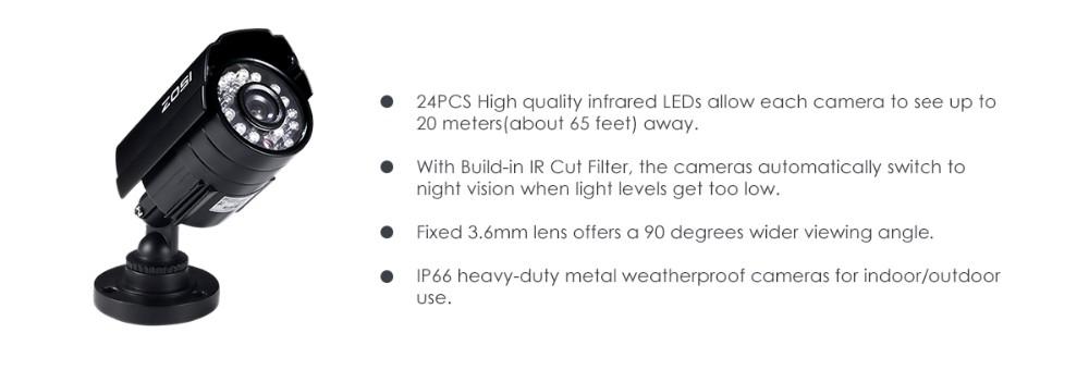 Комплект видеонаблюдения falcon eye fe-nr-2104 kit отзывы