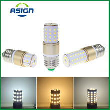 LED Bulb Lamp 4w 5w 7w Corn 20 50 70 LEDs SMD2835 E14 E27 Lamparas AC85-265V 3 Color Warm / Nuture Cold White - Shop1361297 Store store