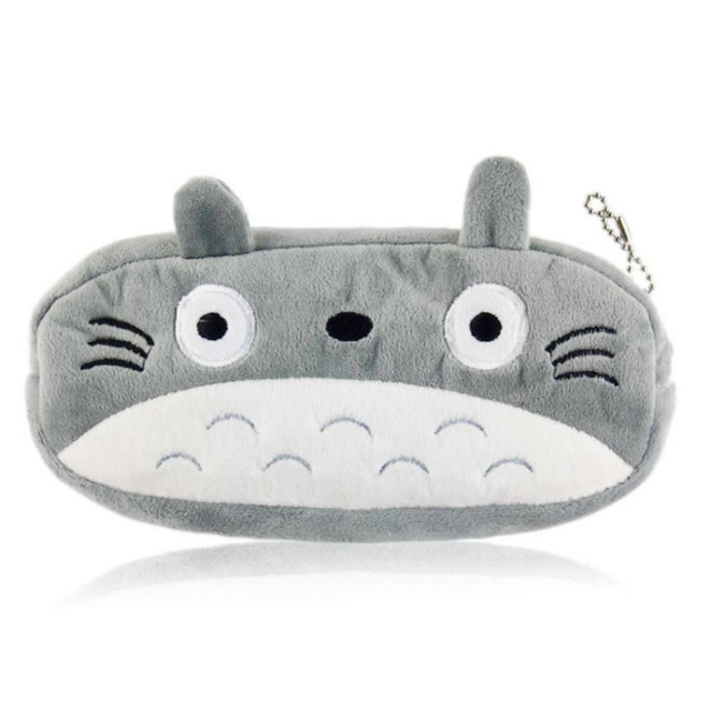 cartoon anime totoro cute plush   Kids Lady Girl's  useful gift