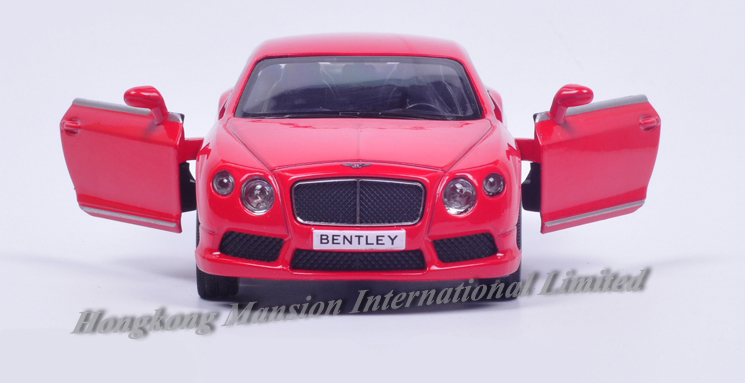 136 Car Model For For Bentley Continental (16)