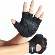 Hot Sale Exercise Slip-Resistant Gloves Training Body Building Gym Weight Lifting Sport Gloves  Fitness Gloves For Men and Women