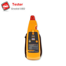 Fluke 771 Milliamp Process Clamp Meter DMM Test AC MA Tester - Greebid Electron Technology Co., Ltd. store
