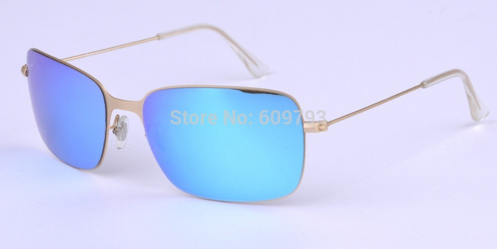 Best Glasses Frame 2015 : 2015 best selling aviator sunglasses Unisex rectangle men ...