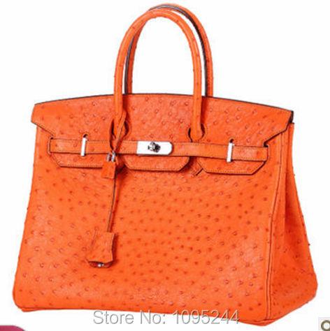 luxury France new arrive original ostrich crocodile genuine leather women handbag bag lady US EUR UK CA Ru Japan Paris DE IT KR(China (Mainland))
