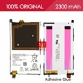 Allparts NEW LIS1529ERPC 2300mAh Li ion Mobile Phone Battery For SONY Xperia Z1 Compact Battery Z1