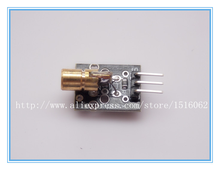 Pcs laser sensor module for arduino micro products
