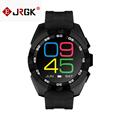 G5 Smart Watch MTK2502C Bluetooth Smartwatch Waterproof Heart Rate Monitor Sport Quartz Clock For Andriod iOS
