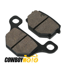 Buy Motorcycle Sintered Front Brake Pads SUZUKI GS125 GS 125 ESD ES ESF ESK ESM 1983 1994 1990 1988 Free for $9.99 in AliExpress store