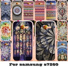 Buy Soft Silicon TPU & Plastic Phone Covers Cases Samsung Galaxy Star Plus S7260 S7262 Pro GT-S7262 i679 4.0 inch cases covers for $1.68 in AliExpress store