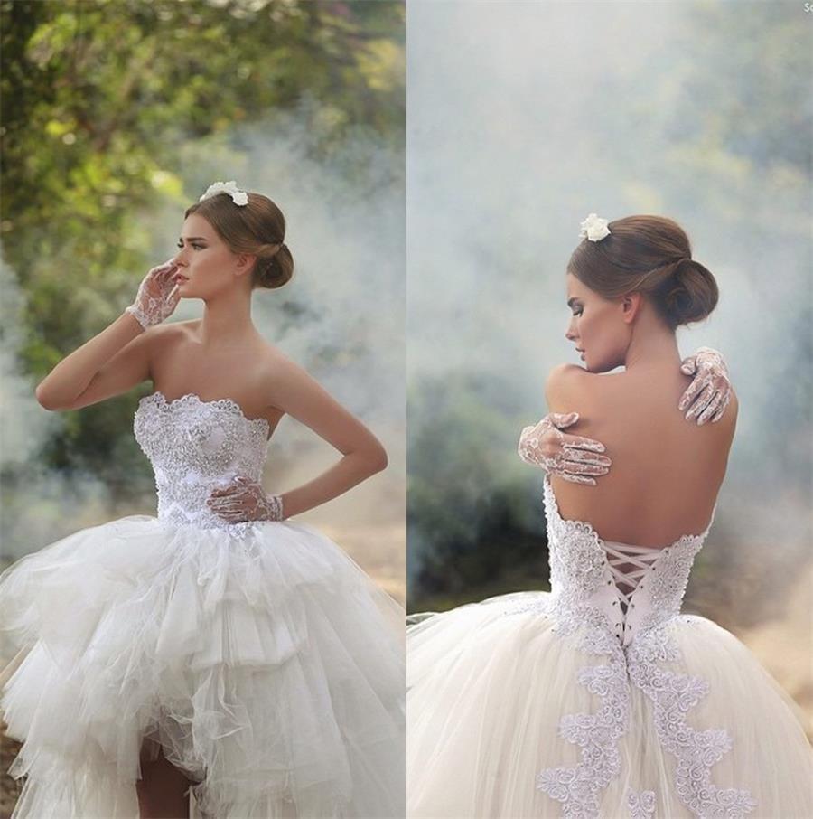 list detail high low wedding dresses high low wedding dresses Get Whitney Port s High Low Wedding Dress Look