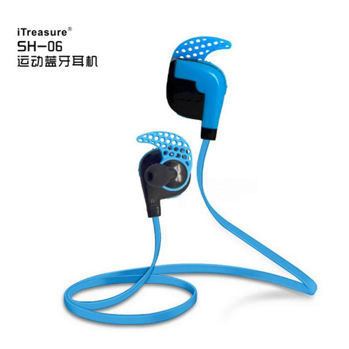 Наушники для мобильных телефонов SH/06 Bluetooth 4.0 fone ouvido auriculares & NFC iPhone SH-06