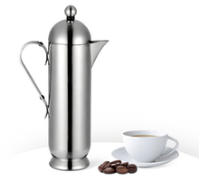 UK Nick Munro stainless steel French Press 500ml