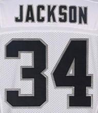 Best quality jersey,Men's 4 Derek Carr 24 Charles Woodson 34 Bo Jackson 52 Khalil Mack 89 Amari Cooper elite jersey,Size 40-56(China (Mainland))