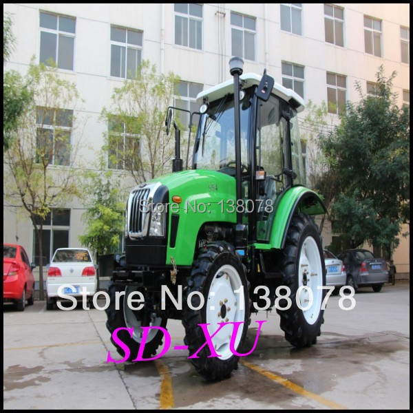 CE&ISO approved 4x4 compact tractor with loader and backhoe/salt spreaders for tractors /tractor air conditioner(China (Mainland))