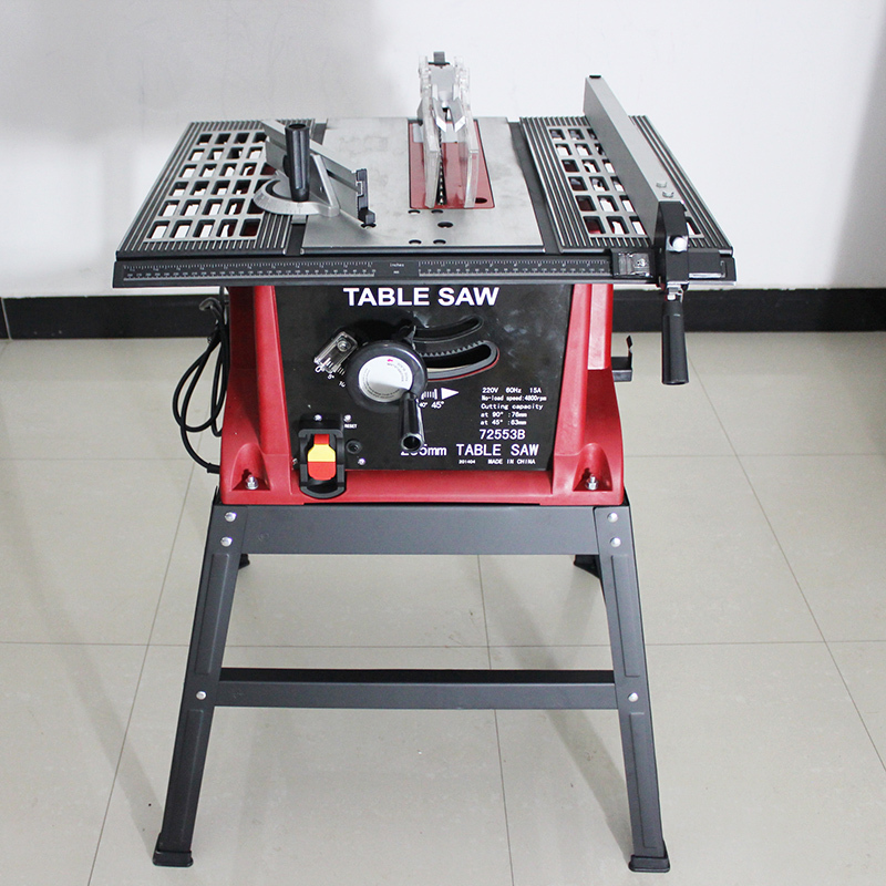 Boutique Shocked The Market Export 10 Inch Table Saw Woodworking Table Saw Woodworking