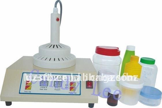 Semi-automatic bottle sealing machine cheap price