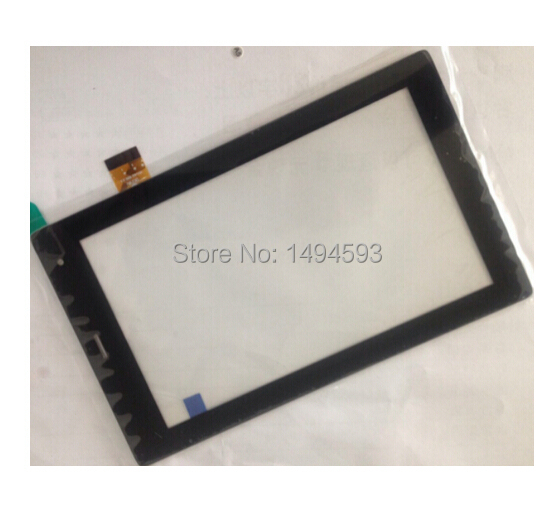 Original New 7 inch MegaFon Login 3 MT4A Login3 Tablet Touch Screen Panel Digitizer Glass Sensor Replacement  -  Sunshine Factory store