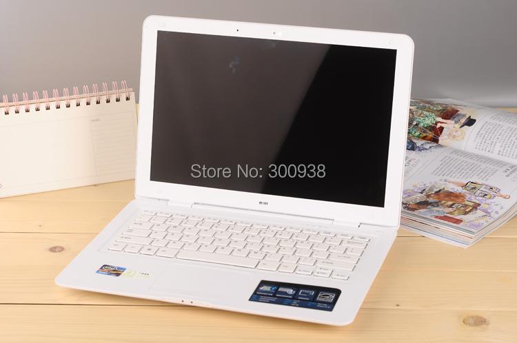 2015 New laptop computer notebook 4G RAM& 500G HDD Win 7 WIFI Dual core 1.86ghz Webcam Brand New Notebook Laptop 13.3 inch(Hong Kong)