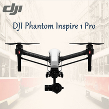 Original DJI Inspire 1 PRO FPV Drone with Camera 4K Zemuse X5 and 3-Axis Gimbal For DJI RC Helicopter Quadcopter Fast Shipping