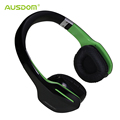 AUSDOM M07 Wireless Bluetooth Headphone Foldable Stereo 4 0 Headset Handsfree Headband Music Player for iPhone