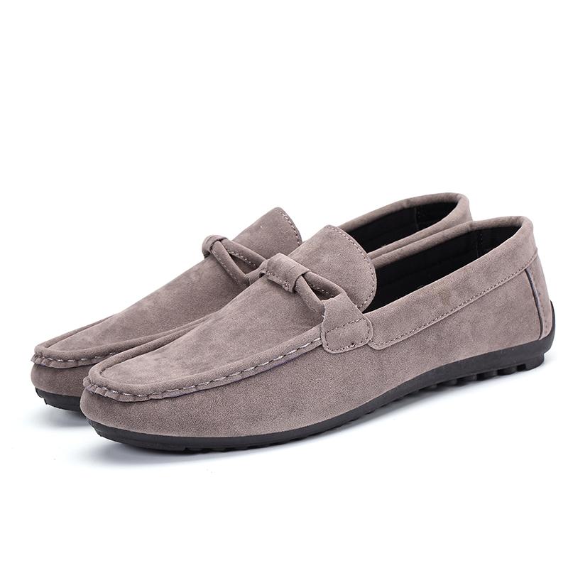 Alpargatas para hombre de la primavera y el verano de zapatos 2016 hombres del ocio zapatos