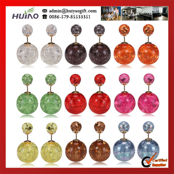 2015 Sale Special Offer Stud Earrings Brincos Cc 9colors Available Cheap Price Free Shipping Beautiful Design Fashion Earrings(China (Mainland))