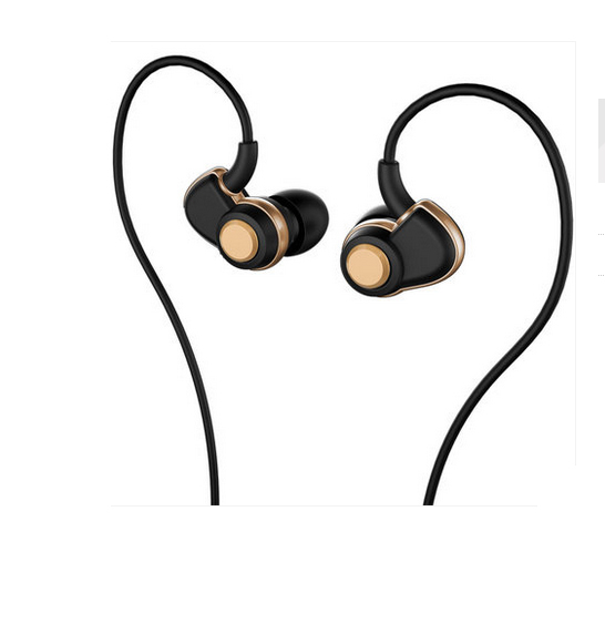 2016 New Latest Boutique Recommend SoundMAGIC PL30+ In-Ear Sound Isolating Earphones in Black 5 star free shipping