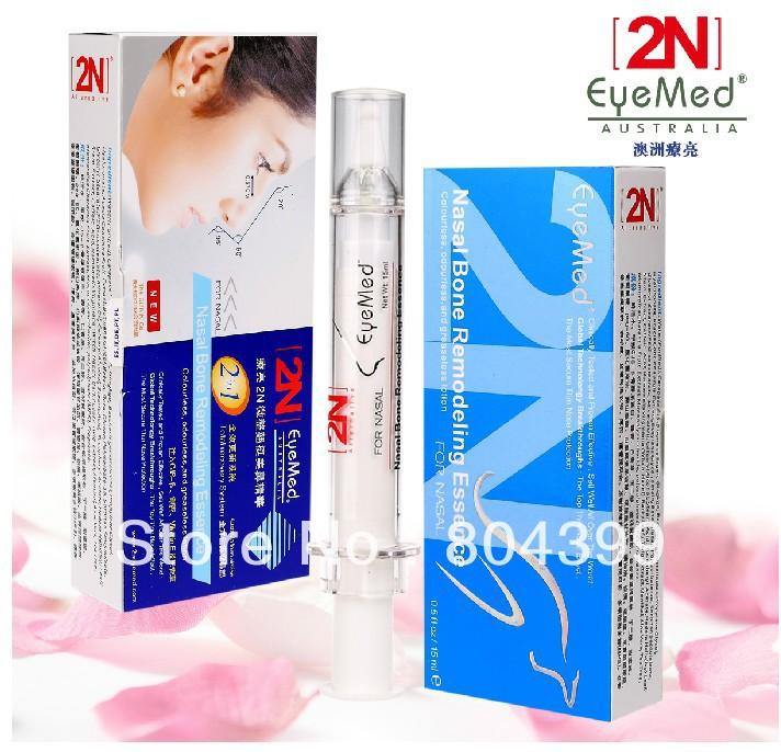 Nova marca 2n nariz aumento Heighten emagrecimento produto moldar agulha poderosa rosto de FreeShipping produto inovador