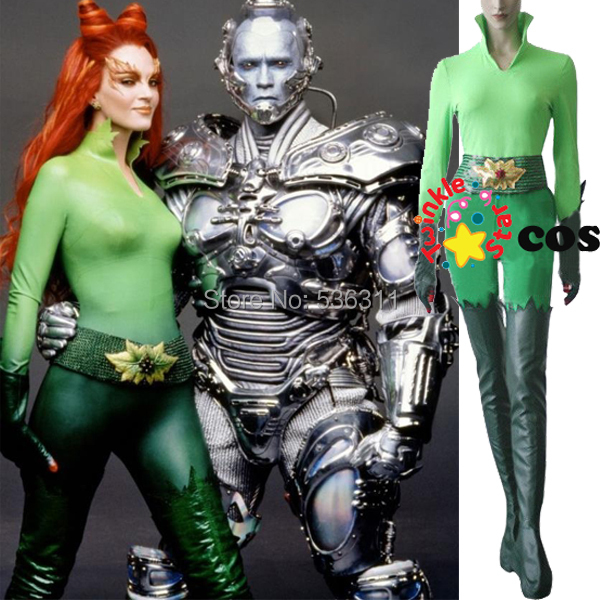 The poison ivy and robin porn YEAHHHH