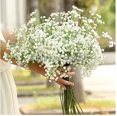 Украшение букетов цветов