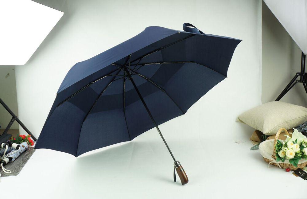 Уронить раскрытый зонтик - примета к смерти