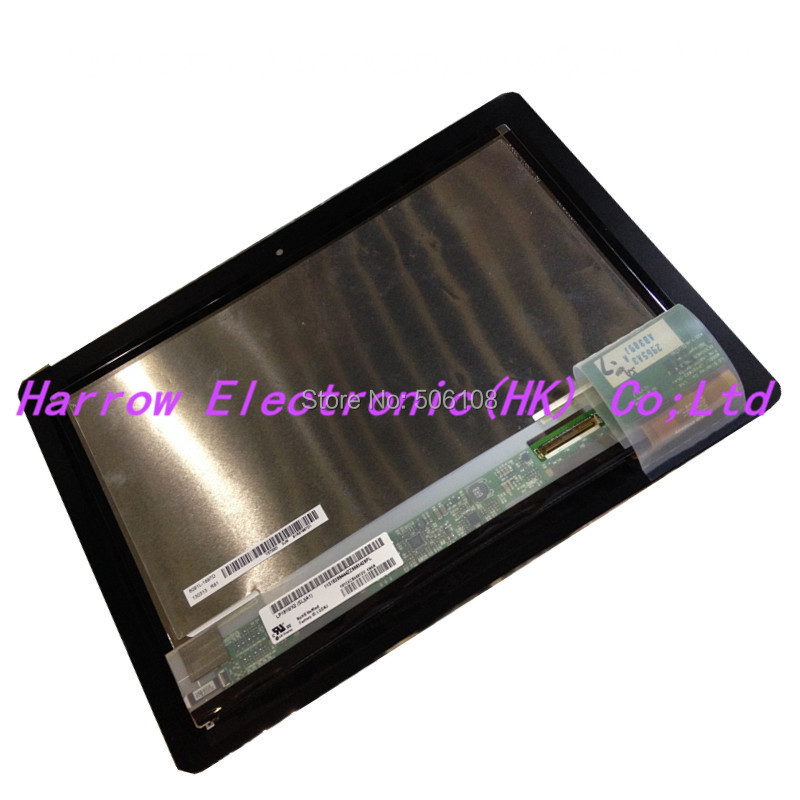 For lenovo IDEATAB S2110A-H Tablet touch screen Assembly LCD Screen LP101WX2 SLA1 SLA2 LCD touch digitizer screen <br><br>Aliexpress